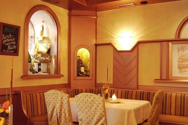 Hotel-Restaurant Fischerwirt - фото 17
