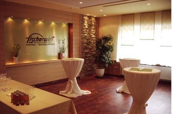 Hotel-Restaurant Fischerwirt - фото 21