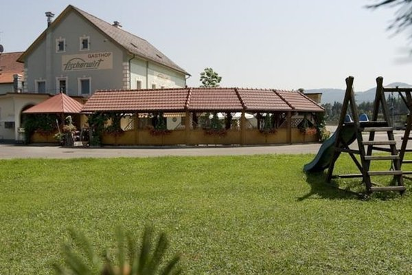 Hotel-Restaurant Fischerwirt - фото 22