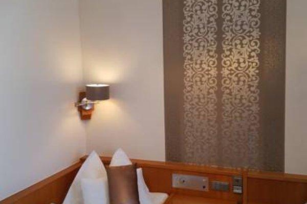 Hotel-Restaurant Fischerwirt - фото 5