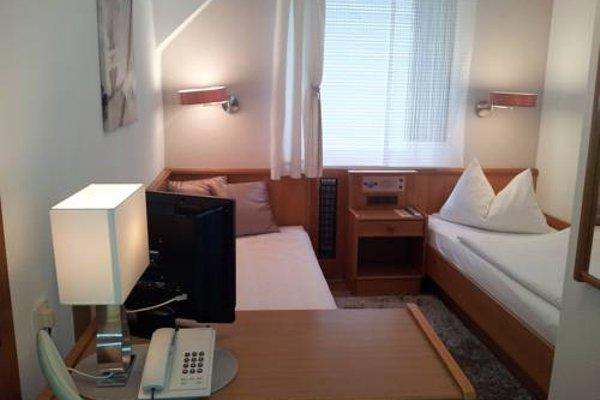 Hotel-Restaurant Fischerwirt - фото 7