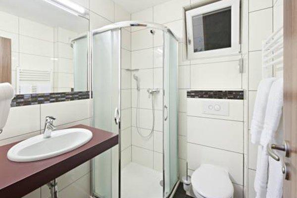 Hotel Termal Musov - 11