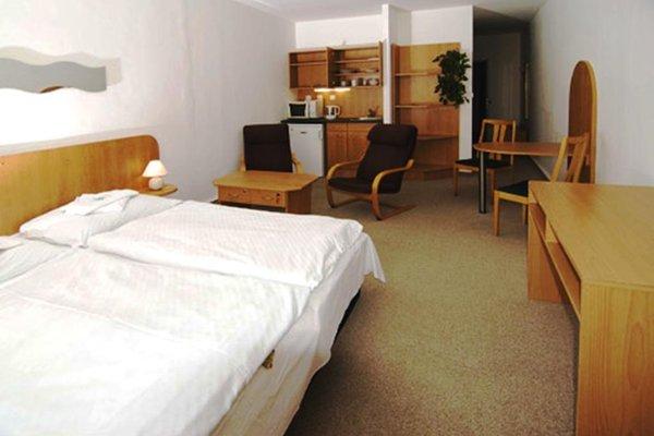 Hotel Arnost Garni - фото 50