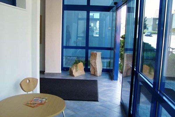 Hotel Arnost Garni - фото 15