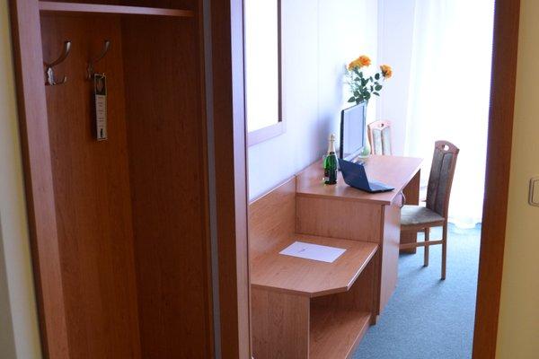 Hotel Arnost Garni - фото 16
