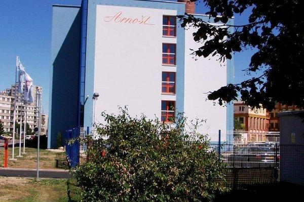 Hotel Arnost Garni - фото 21