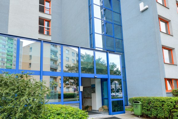 Hotel Arnost Garni - фото 22