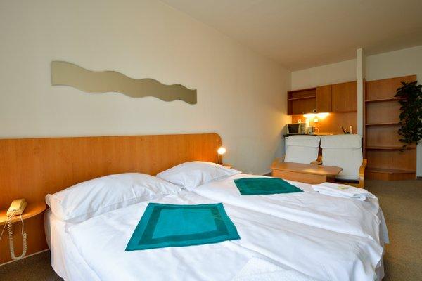 Hotel Arnost Garni - фото 3