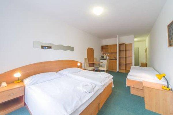 Hotel Arnost Garni - фото 5