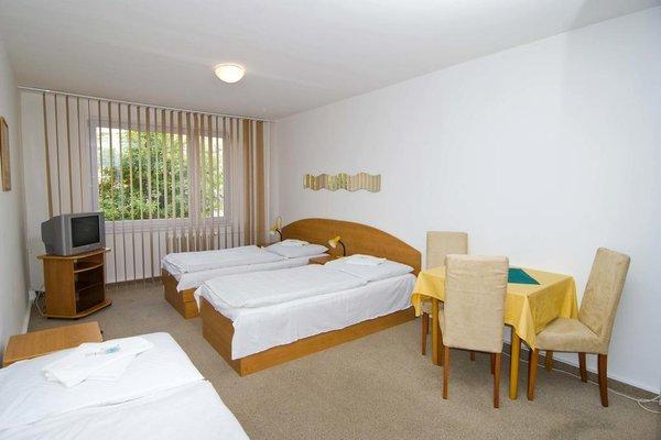 Hotel Arnost Garni - фото 6