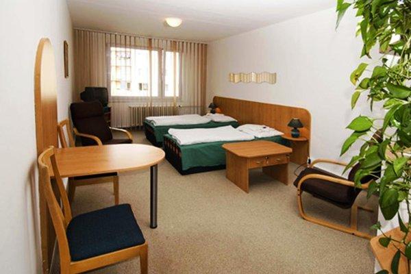 Hotel Arnost Garni - фото 7