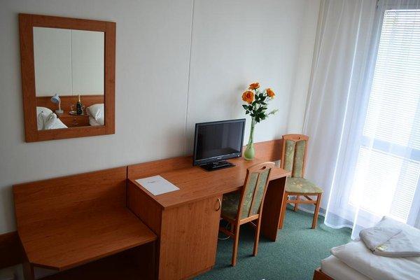Hotel Arnost Garni - фото 8