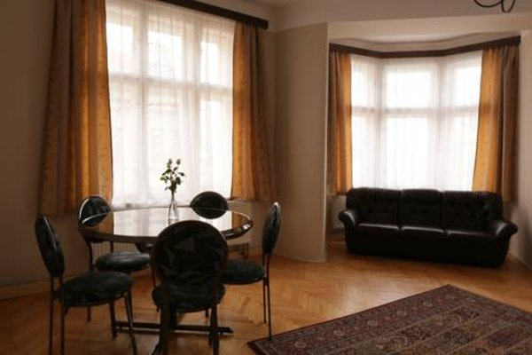 Hotel Zlata Stika - фото 12