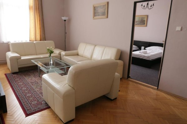 Hotel Zlata Stika - фото 13