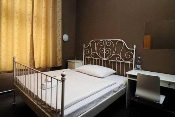 Hotel Zlata Stika - фото 6