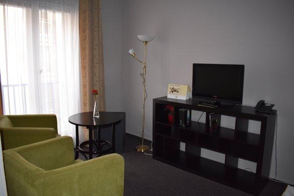 Hotel Zlata Stika - фото 9
