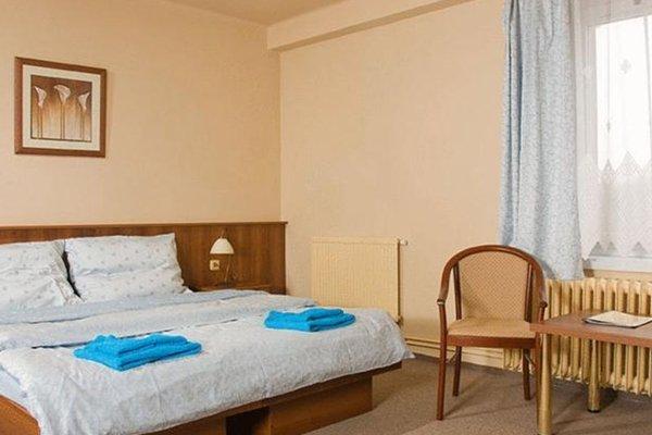 Hotel Trim - фото 33