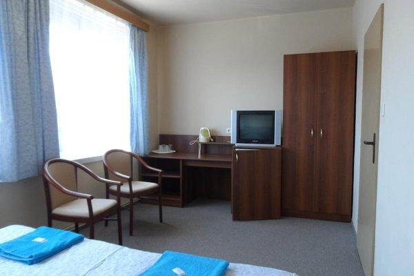 Hotel Trim - фото 12