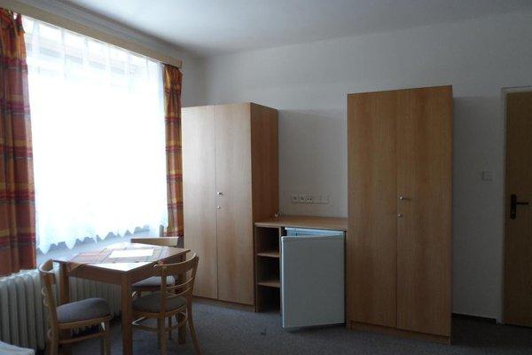 Hotel Trim - фото 21
