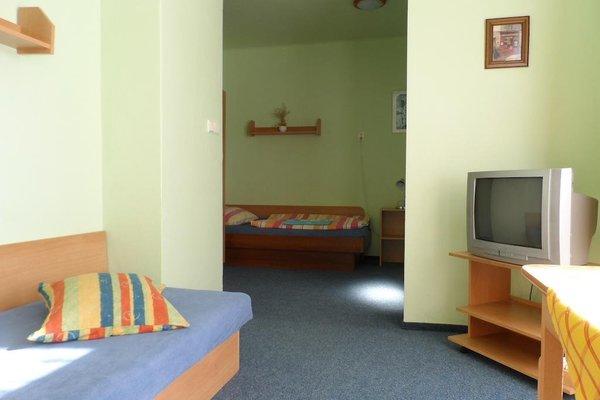Hotel Trim - фото 3