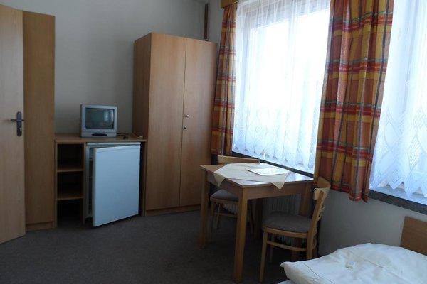 Hotel Trim - фото 4