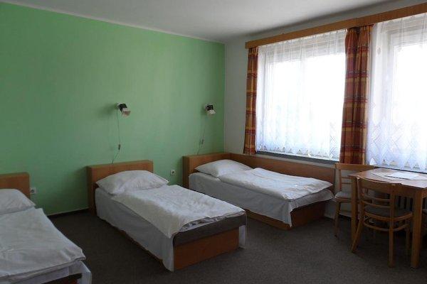 Hotel Trim - фото 5