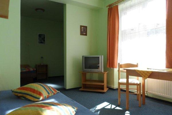 Hotel Trim - фото 6