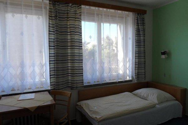 Hotel Trim - фото 7