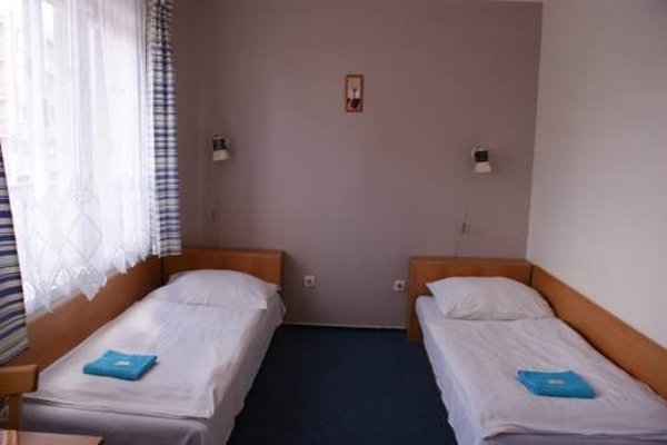 Hotel Trim - фото 9