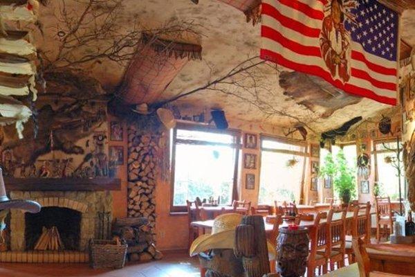 Restaurant a penzion Steak Station - фото 10