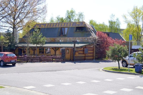 Restaurant a penzion Steak Station - фото 14