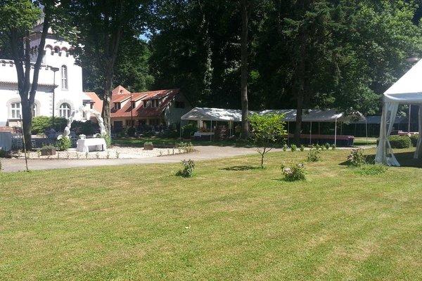 Siesta Rodinny Resort - фото 18