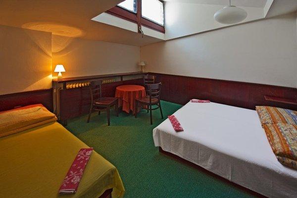 Siesta Rodinny Resort - фото 3