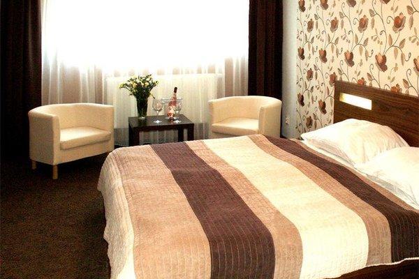 Cartellone Appartamento Hotel - фото 50