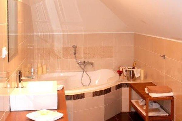 Cartellone Appartamento Hotel - фото 10