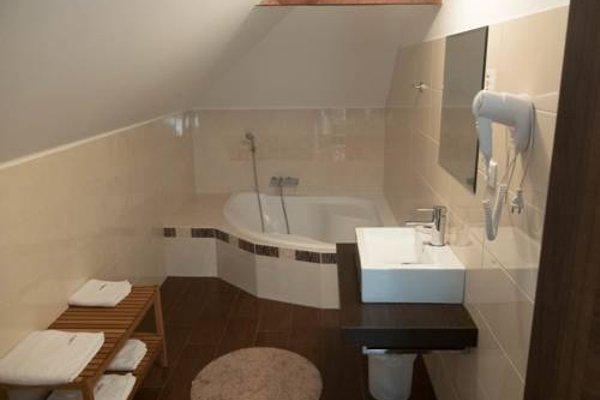 Cartellone Appartamento Hotel - фото 12