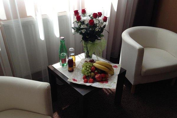 Cartellone Appartamento Hotel - фото 14