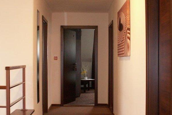 Cartellone Appartamento Hotel - фото 18