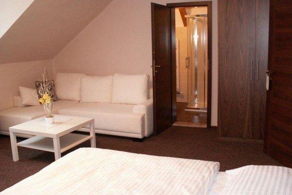 Cartellone Appartamento Hotel - фото 20