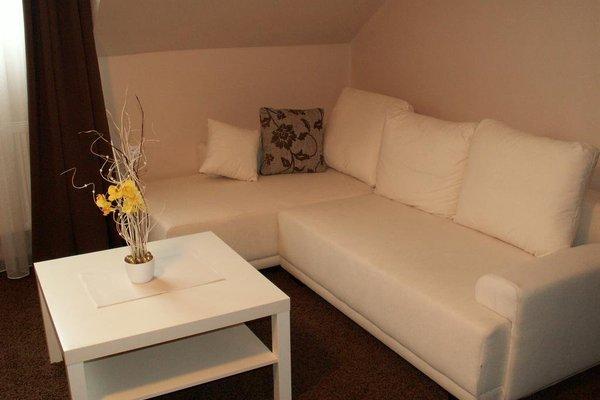 Cartellone Appartamento Hotel - фото 4