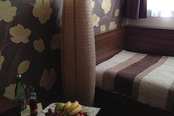 Cartellone Appartamento Hotel - фото 6
