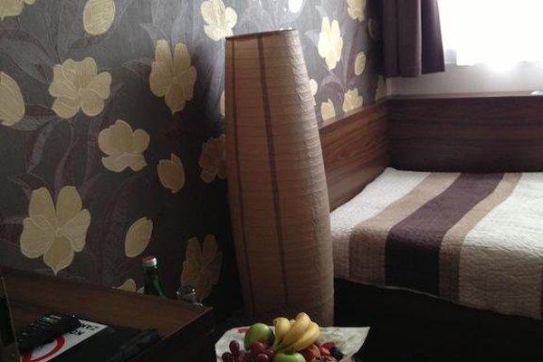 Cartellone Appartamento Hotel - фото 7