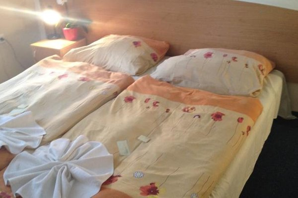 Hotel Hurka - фото 10