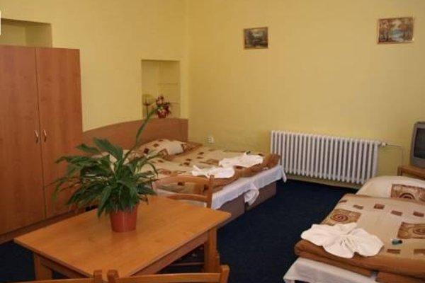 Hotel Hurka - фото 11
