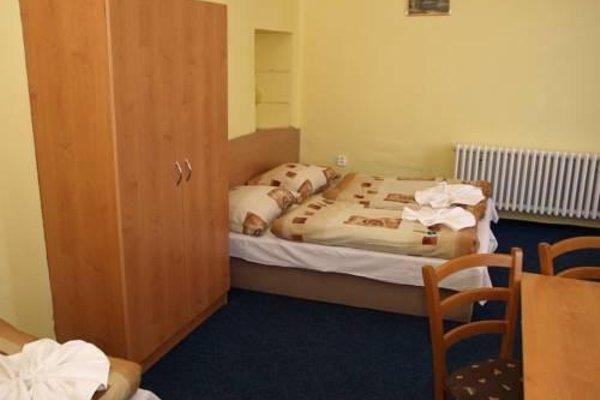 Hotel Hurka - фото 12