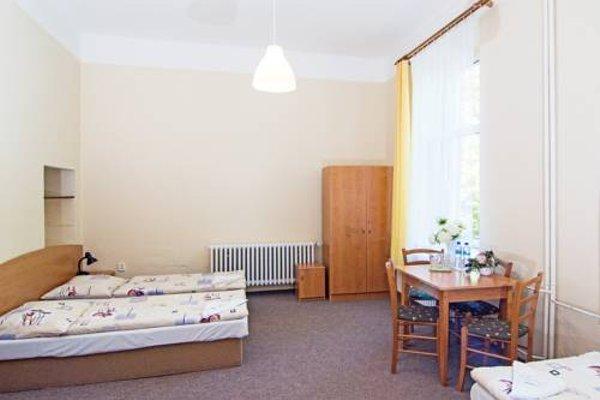 Hotel Hurka - фото 3