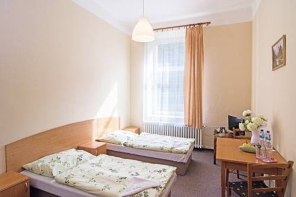 Hotel Hurka - фото 4