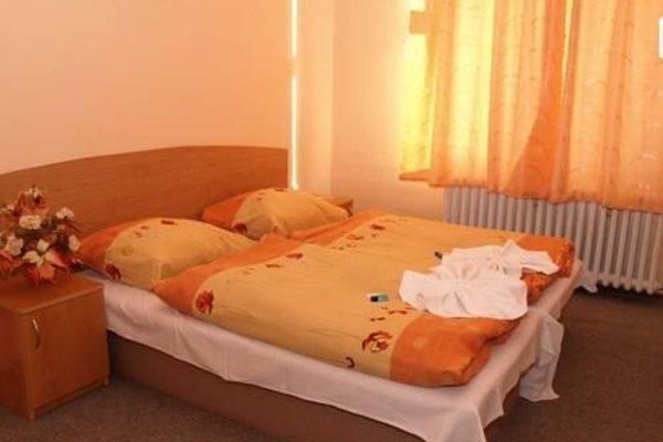 Hotel Hurka - фото 8
