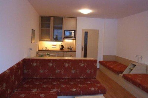 Apartman Asek - 10