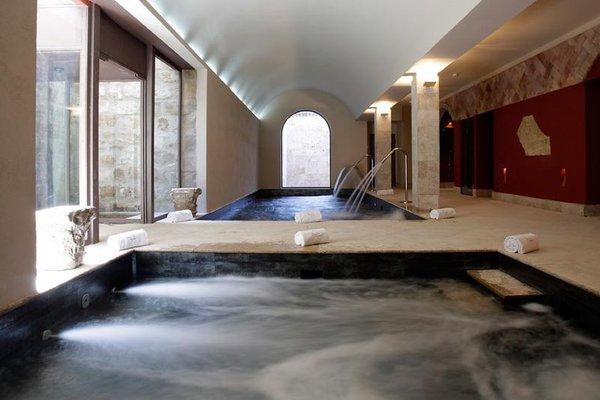 Hotel Palacio De Mengibar - 10